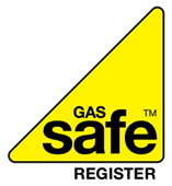 We are Gas Safe Registered Plumbers